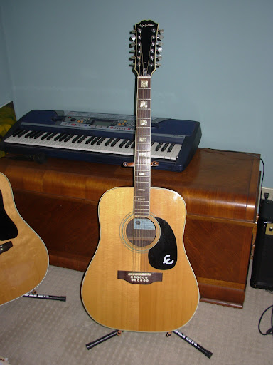 epiphone ft 365 12 string standard tuning gibson brands forums. Black Bedroom Furniture Sets. Home Design Ideas