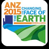 Australia New Zealand Con