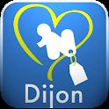 Click 'n Shop – Dijon logo