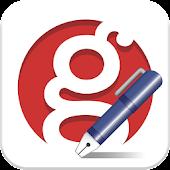 gooブログ 日記・写真を投稿!blogアプリ