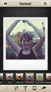 Instant: Polaroid Instant Cam- screenshot thumbnail