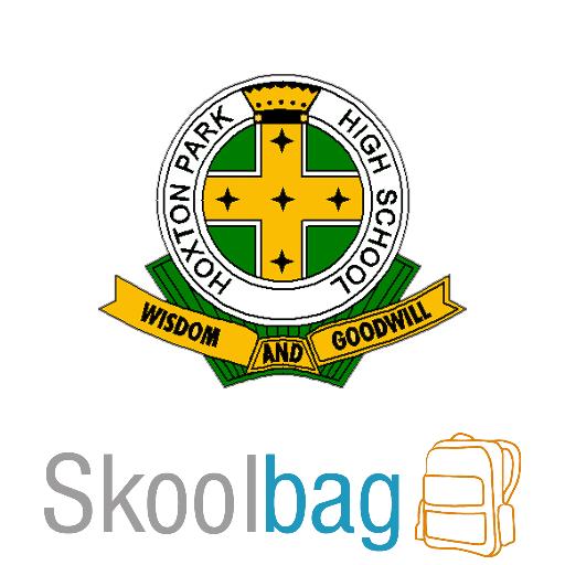 Hoxton Park High School 教育 App LOGO-APP試玩