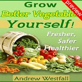 Grow Vegetables Yourself Pv