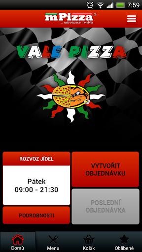 Vale Pizza Dvůr Králové n.L