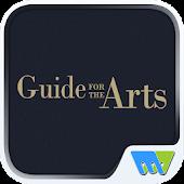 Washington D.C. Guide for Arts
