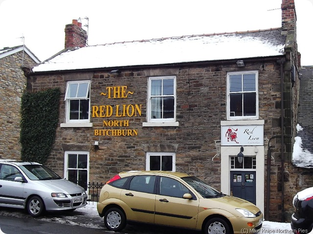 red lion at Bitchburn