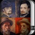 Renoir HD icon