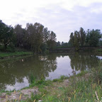 Carpodrome de l'étang des Garennes
