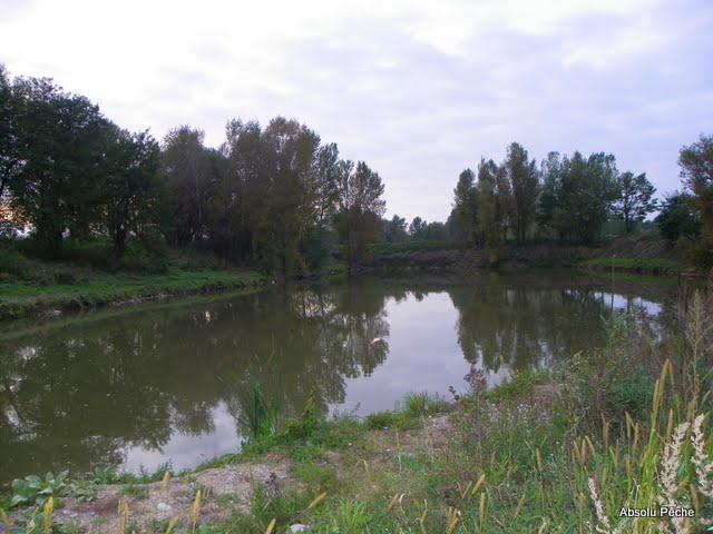 Carpodrome de l'étang des Garennes photo #10