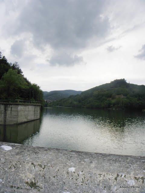 Barrage de Joux photo #64