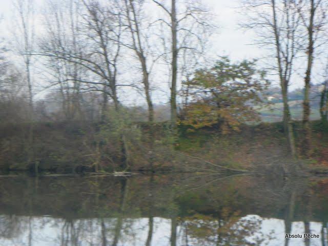 Etang de Civrieux photo #194