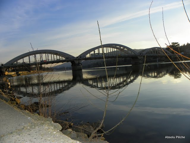 Pont de Neuville sur Saône photo #279