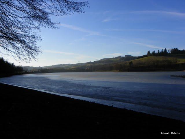 Lac des sapins à Cublize photo #216