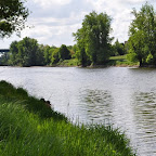 Loire à l'embouchure de l'Aix photo #295