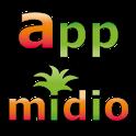 Appmidio - die App für Admidio icon