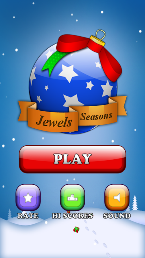 Jewels Seasons - screenshot