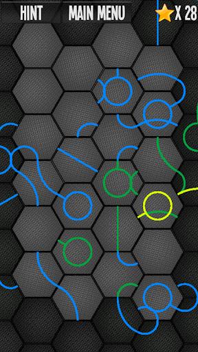 Hexagonuzzle