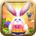 Easter Bunny Rescue HD icon