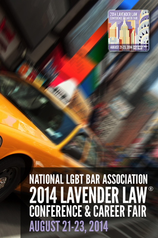 2014 Lavender Law Conference