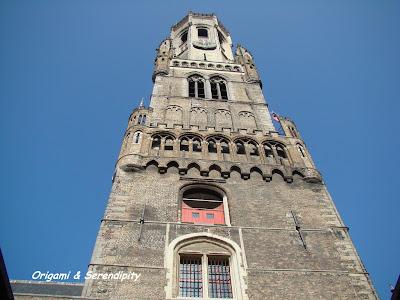 Atalaya de Brujas, Bélgica, Elisa N, Blog de Viajes, Lifestyle, Travel