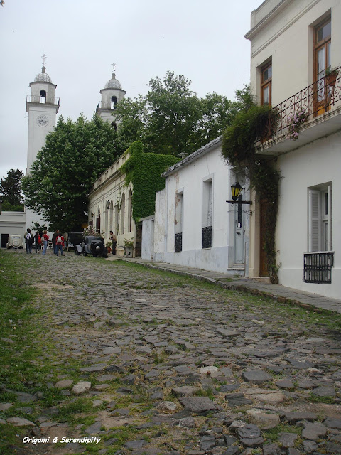 Iglesia Matriz, Colonia del Sacramento, Uruguay, Elisa N, Blog de Viajes Argentina, Lifestyle