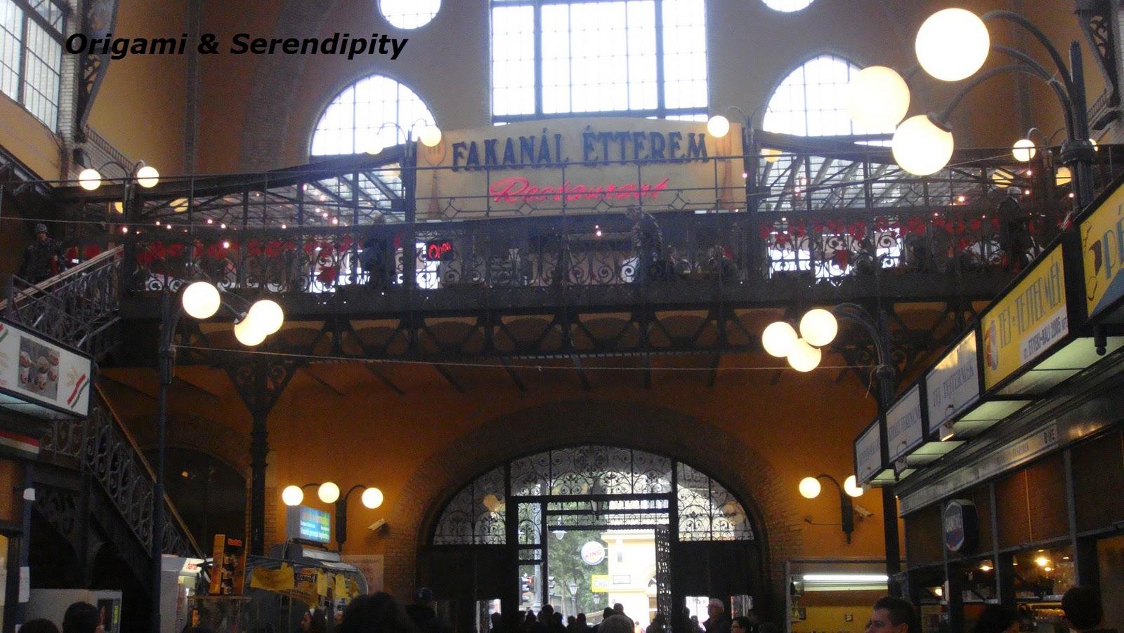Mercado de Abastos, Budapest, Elisa N, Blog de Viajes, Lifestyle, Travel