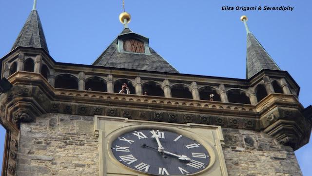 Reloj Astronómico, Ayuntamiento, Ciudad Vieja, Praga, Elisa N, Blog de Viajes, Lifestyle, Travel