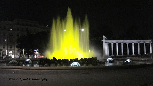 Schwarzenbergplatz, Viena, Austria, Elisa N, Blog de Viajes, Lifestyle, Travel
