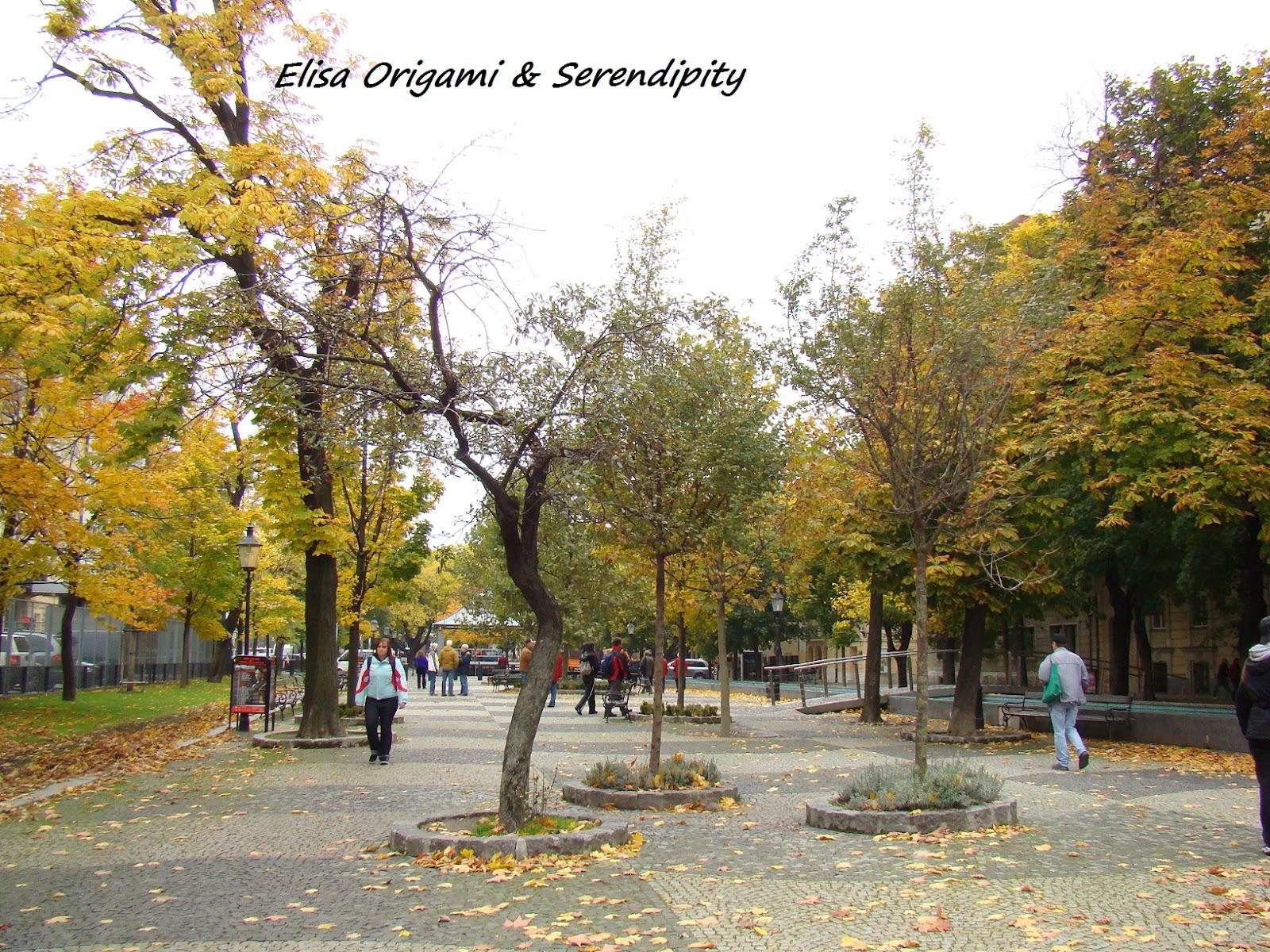 Plaza Hviezdoslav, Bratislava, Elisa N, Blog de Viajes, Lifestyle, Travel