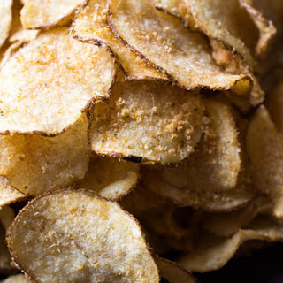 Thai Coconut Red Curry Potato Chips