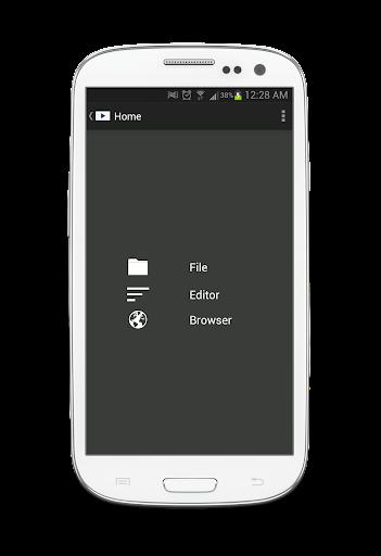Text Player PDF Plugin