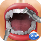 Vampire Dentist:Christmas