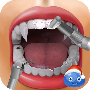 Vampire Dentist:Christmas for PC and MAC