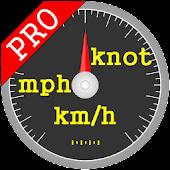 Speedometer - PRO