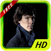 Benedict Cumberbatch HD WP