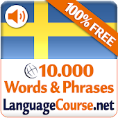 Learn Swedish Words Free