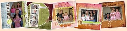 View 2009 Family Calendar