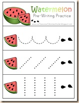 watermelonprewriting1