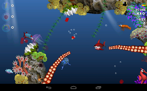 Hungry Sea Lite- screenshot thumbnail