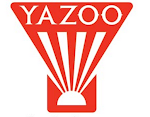 Logo of Yazoo  Embrace The Funk Deux Rouges