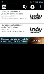 Indy Pride - screenshot thumbnail
