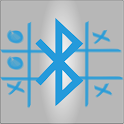 TimePass Bluetooth TicTacToe icon