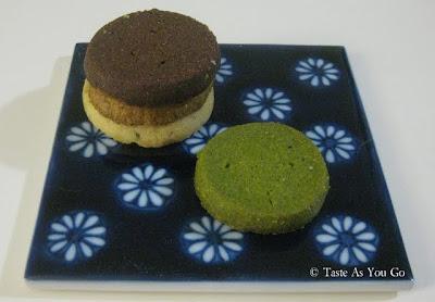 Flat Turtle Cookies | Taste As You Go