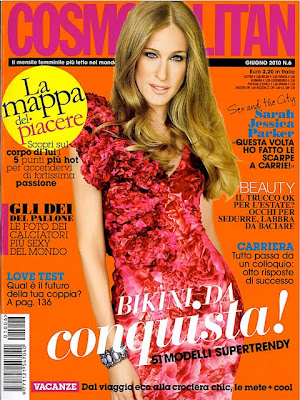 Cover of Cosmopo Italy