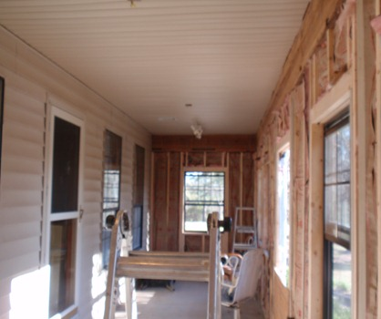 Southern Lady With Many Hats Insulation Track Lighting