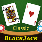 Classic 21 BlackJack icon