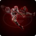 Crazy Football Wallpaper icon