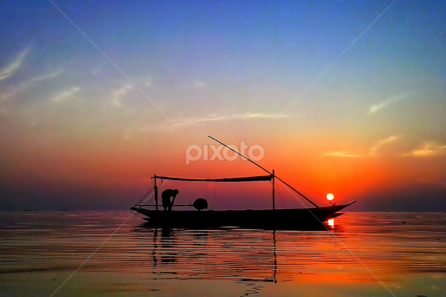 boat by Herry . - Instagram & Mobile Android (  )