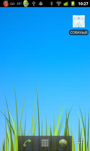 CORAVault 3.0.2
