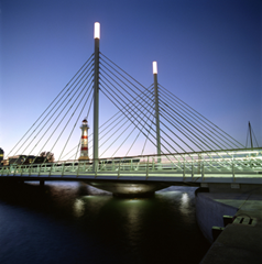 Malmo Bridge Sudan  جسر  مالمو كودان